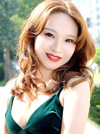 Asian Bride Yinghui from Fushun, China