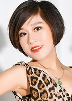 Asian lady Na from Fushun, China, ID 47746