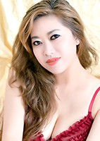 Asian lady Li (Lily) from Fushun, China, ID 47747