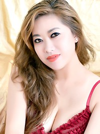 Single Li (Lily) from Fushun, China