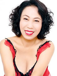 Single Li from Fushun, China
