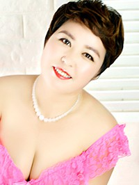 Single Dongmei from Fushun, China