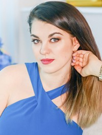 Single Galina from Mariupol, Ukraine