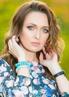 Single Irina from Odessa, Ukraine