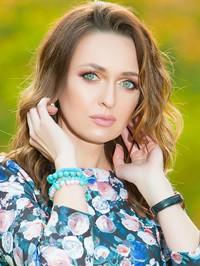 Russian woman Irina from Odessa, Ukraine