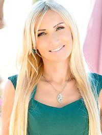 Russian woman Svetlana from Odessa, Ukraine