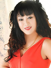 Asian Bride Li from Shenyang, China