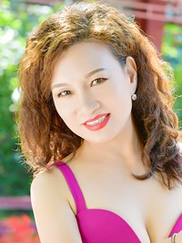 Single Shuqin (Amanda) from Fushun, China