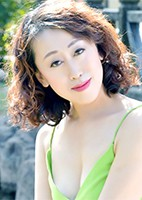 Asian lady Chengxiang (Lucy) from Fushun, China, ID 47773
