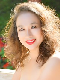 Asian Bride Hongwei (Alice) from Fushun, China