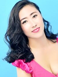 Single Aimei (Helen) from Jinzhou, China