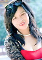 Asian lady Guiying (Lynn) from Fushun, China, ID 47779