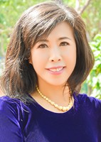 Asian lady Wei (Heidi) from Shenyang, China, ID 47780