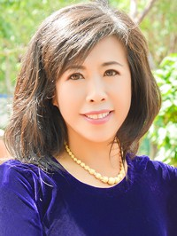 Single Wei (Heidi) from Shenyang, China