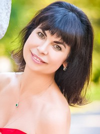 Russian single woman Irina from Zaporozhye, Ukraine