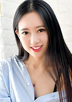 Asian lady Jing (Maureen) from Shenyang, China, ID 47793