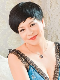 Single Xiufen (Alisa) from Shenyang, China