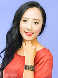 Single Shuhua from Shenyang, China