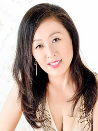 Single Jie from Anshan, China
