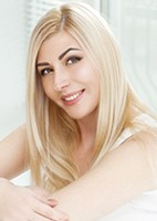 Russian single Olesya from Berdyansk, Ukraine