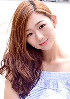 Single Yiting (Amy) from Shenyang, China