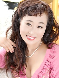 Asian woman Libo (Lisa) from Tieling, China