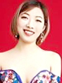 Single Wenbo from Shenyang, China