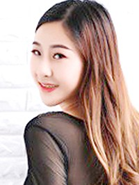 Asian lady Zhiying from Gaozhou, China, ID 47821