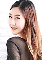 Russian single Zhiying from Gaozhou, China
