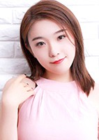 Russian single Jiarong from Shenyang, China