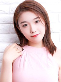 Single Jiarong from Shenyang, China