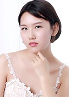 Russian woman Xinyue from Shenyang