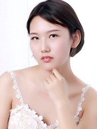 Asian lady Xinyue from Shenyang, China, ID 47827
