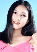 Russian single Xingxing from Jinzhou, China
