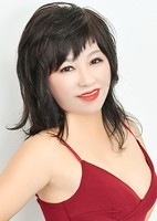 Asian lady Yan from Fushun, China, ID 47837