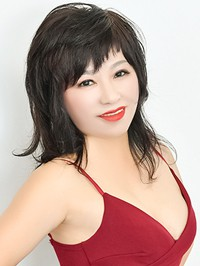 Single Yan from Fushun, China