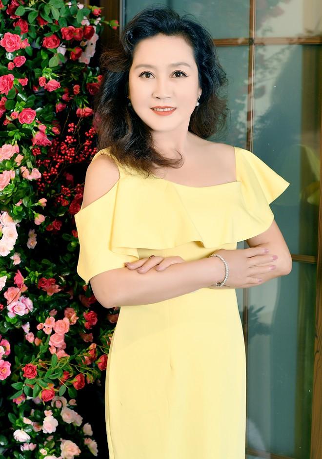 ID 47839 Gorgeous Asian lady Xuehui from Fushun, 60 y.o ...