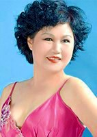 Asian lady Jishu from Fushun, China, ID 47849
