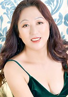 Asian lady Shuping from Shenyang, China, ID 47850