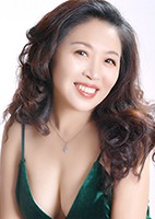 Asian lady Chunyan from Fushun, China, ID 47854
