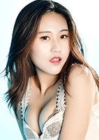 Asian lady Te from Shenyang, China, ID 47856