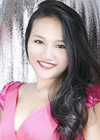 Russian single Liwei from Shenyang, China