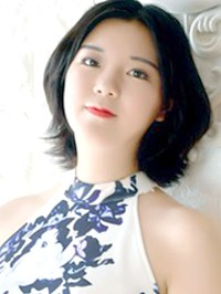 Single Jinghan from Shenyang, China