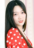 Russian single Junwen from Dandong, China