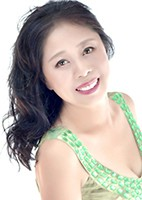 Lizhi (Flavia) from Shenyang, China
