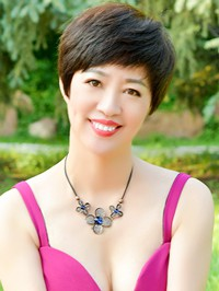 Single Ying (Kate) from Fushun, China