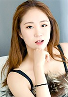 Single Jiaxin from Shenyang, China