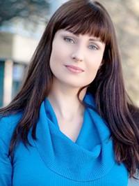 Russian woman Oksana from Poltava, Ukraine