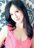 Asian lady Xin from Shenyang, China, ID 47884