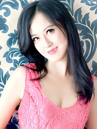 Asian Bride Xin from Shenyang, China
